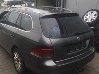 Dezmembram VW Golf 5 1.9 tdi ,an fabricație 2009,tip motor BLS,cutie automata