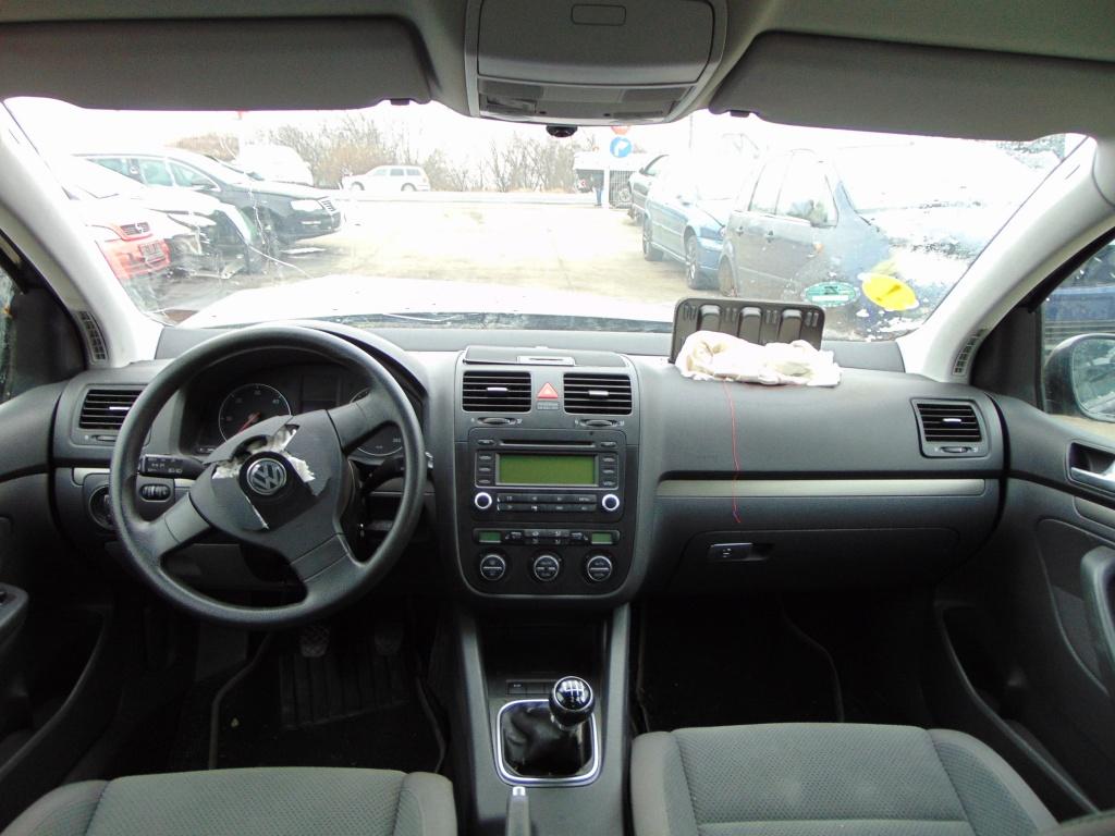 Dezmembram VW Golf 5 , 1.9 TDI , tip motor BLS , fabricatie 2006