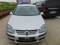 Dezmembram VW Golf 5 , 2.0 TDI , tip motor BKD , fabricatie 2005