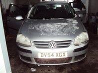 Dezmembram VW Golf 5 - 2005 - 1.9d