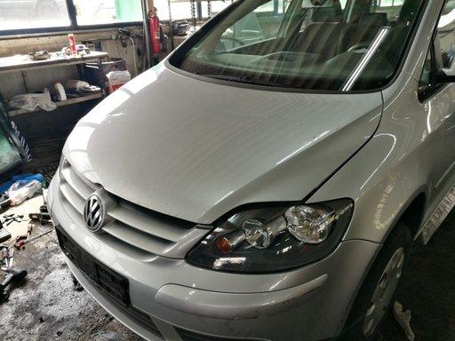 Dezmembram VW GOLF 5 PLUS 1,9TDI BLS