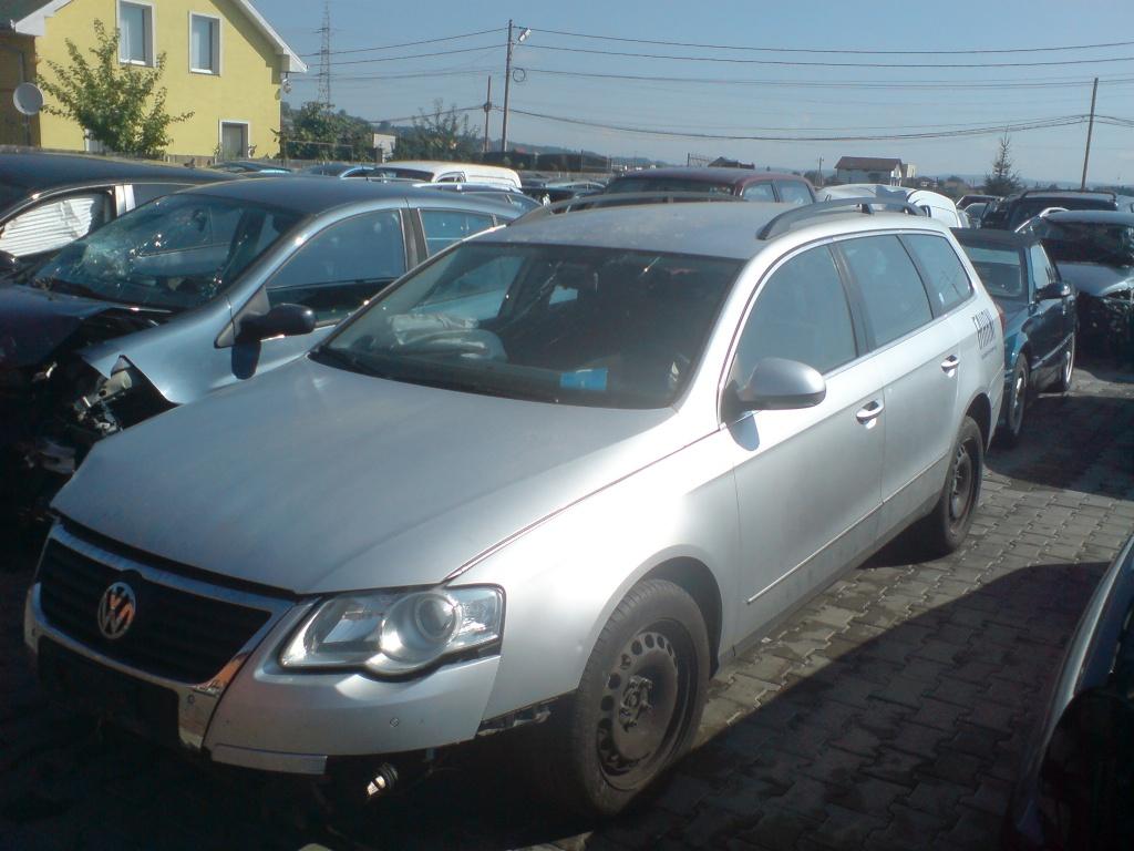 Dezmembram VW Passat, 2007, 2.0 TDI