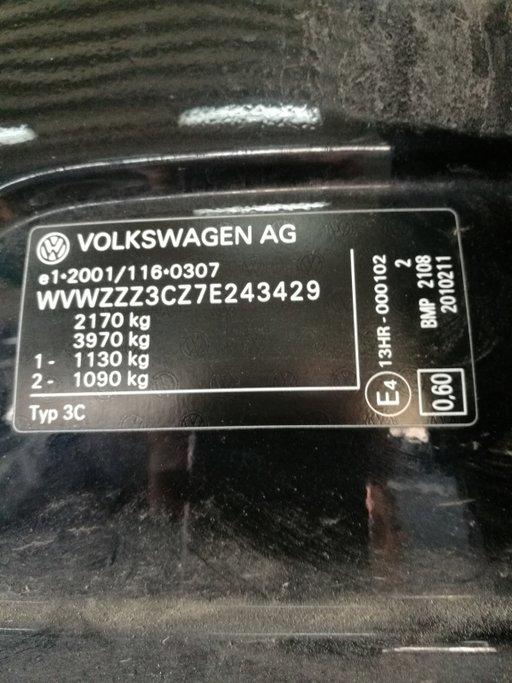 Dezmembram VW PASSAT 3C 2,0TDI BMP