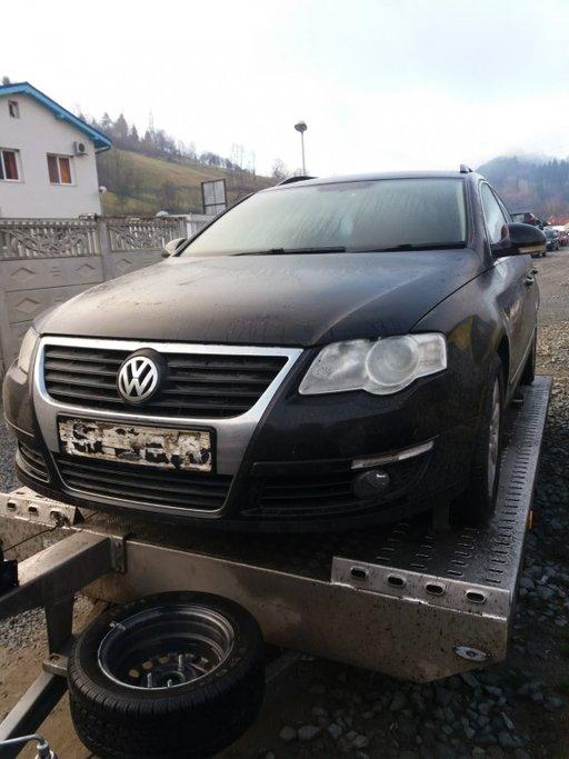 Dezmembram VW Passat B6 break an fab 2007 motor 2,