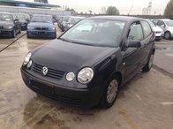 Dezmembram VW Polo 2001-2005