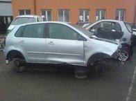 Dezmembram VW Polo, 2006, 1.4 benzina