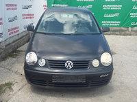 Dezmembram VW Polo 9N 1.2 12V cod motor AZQ cod cutie GEU