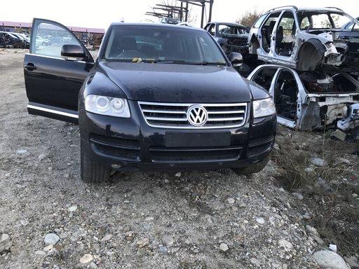 Dezmembram VW Touareg 2006 cod motor BKS 3.0 diesel Targu Jiu