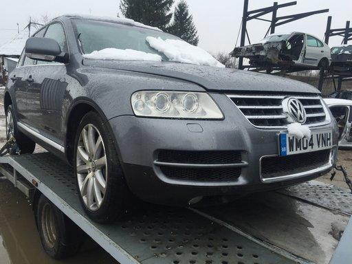 Dezmembram VW Touareg 2006 V10 5,0 L Diesel