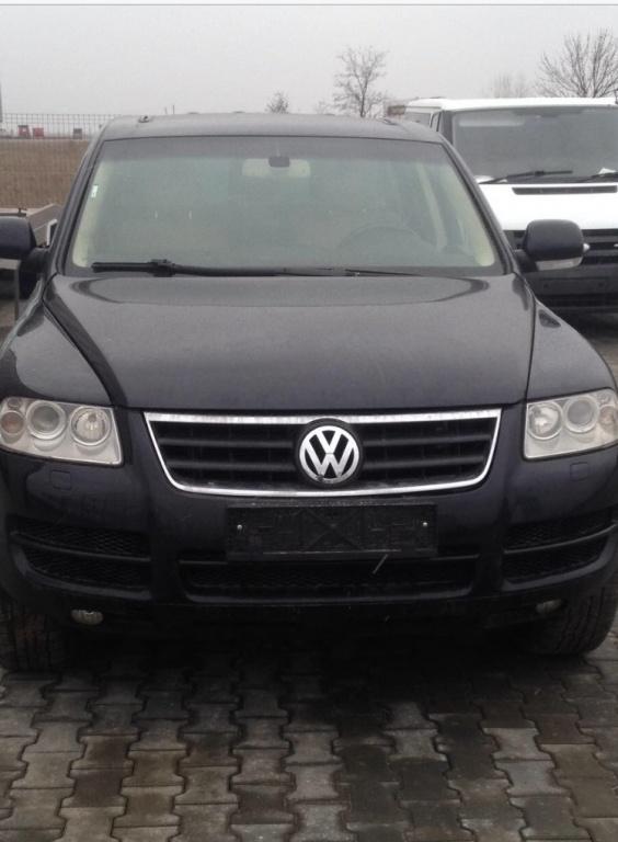 Dezmembram VW Touareg 3200 benzina cutie automata 4x4 an fabricație 2006