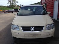 Dezmembram VW Touran 1.9 TDI 2006