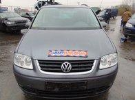 Dezmembram VW Touran , 1.9 TDI , tip motor BKC , fabricatie 2005