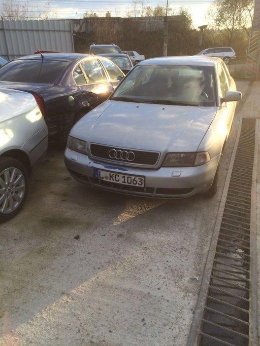 DEZMEMBRARE - Audi A4 B5, 1.8 BENZINA, 125 CP (cod motor: ADR), 5+1 TREPTE
