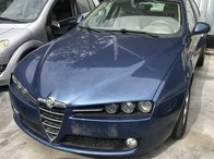 Dezmembrari Alfa-Romeo 159 2009 1.9 JTD