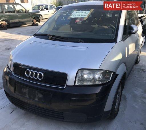 Dezmembrari Audi A2 8Z 2002 1.4 TDI