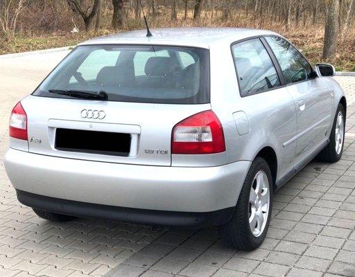 Dezmembrari Audi A3 8L 2001 1.9 TDI
