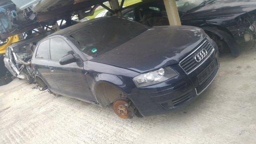 Dezmembrari Audi A3 8P 2003-2008 2.0 TDI