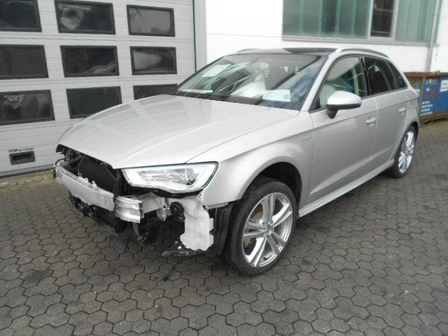 Dezmembrari Audi A3 e-tron 8v 1.4 tsi din 2014