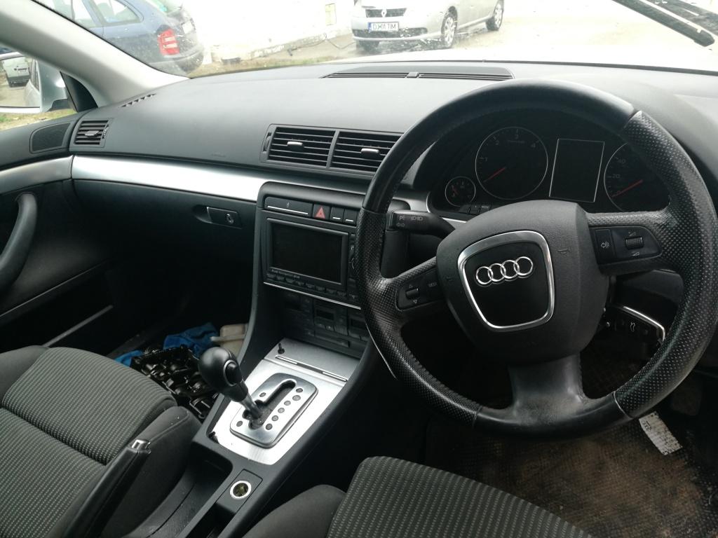 Dezmembrari Audi A4 B7 2.0 Tdi BRE