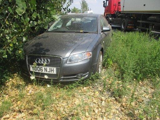 Dezmembrari Audi A4 B7 2.0TDI BRE 2004-2008