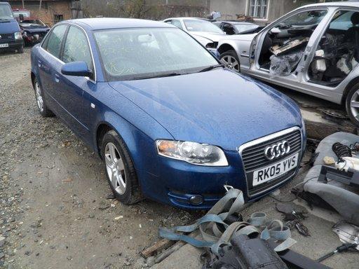 Dezmembrari Audi A4 B7 2006