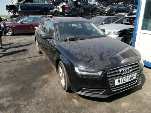 Dezmembrari Audi A4 B8 1012 break facelift 2.0 TDI