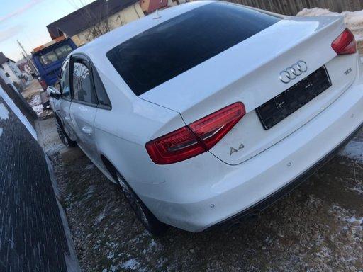 Dezmembrari Audi A4 B8 Sline 2012, 2.0 tdi