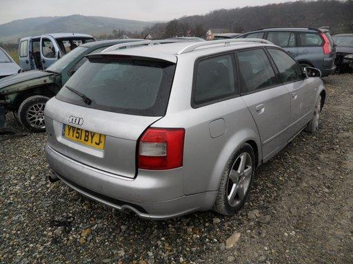 Dezmembrari Audi A4B6 Avant 2001