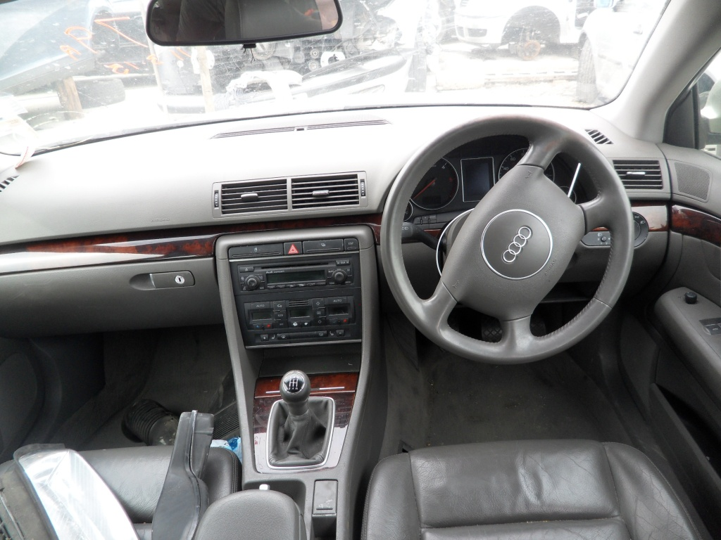 Dezmembrari Audi A4B6 Avant