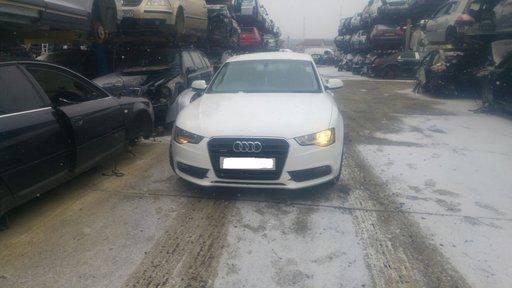 Dezmembrari Audi A5 2012 Sportback 2.0 TDI CGLC cut man 6+1 NEK quattro manual 177 cp