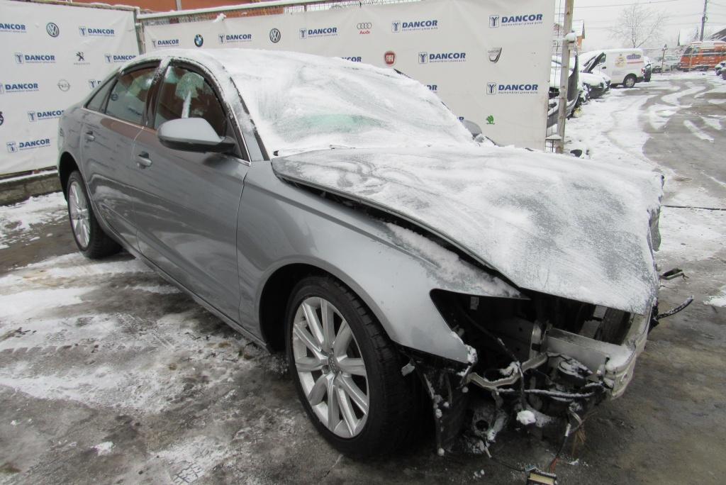 Dezmembrari Audi A6 2.0TDI din 2012