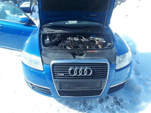 Dezmembrari Audi A6 3.0 tdi berlina 2006