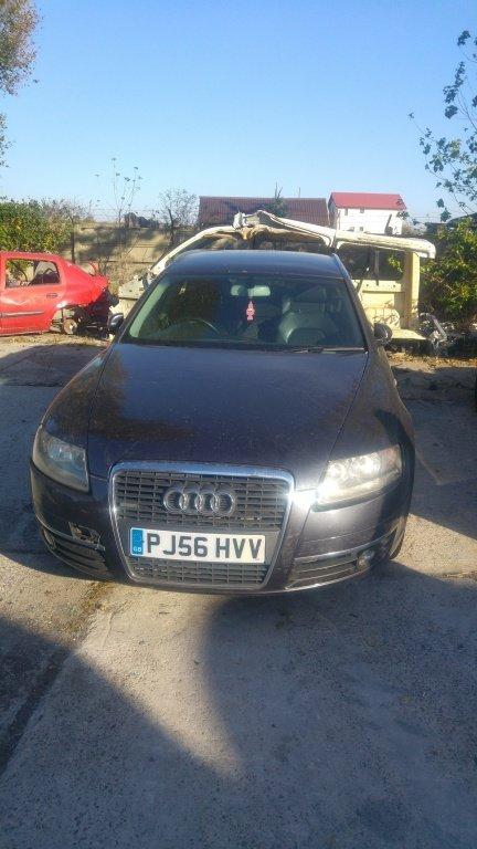 Dezmembrari Audi A6 4F 2007 2.0 TDI tip BRE cut ma