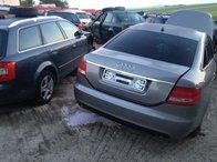 Dezmembrari Audi A6 4f 3.0 tdi din 2005