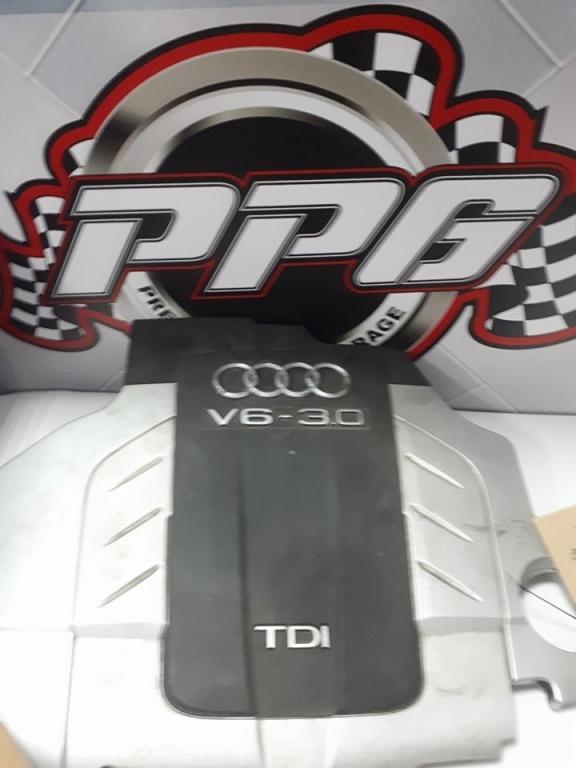 Dezmembrari Audi A6 4F 3.0 TDI Quattro 2007 cod motor BMK, cutie GZW
