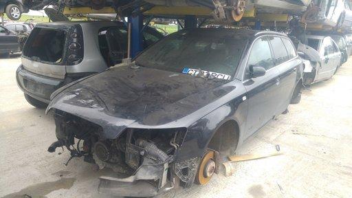 Dezmembrari Audi A6 4F break 2004-2011