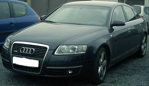 Dezmembrari Audi A6 4F C6 3.0 TDI an 2006