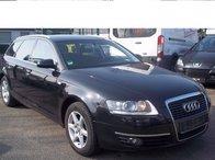 Dezmembrari Audi A6 4F dupa 2004-2011 - orice piesa pe stoc