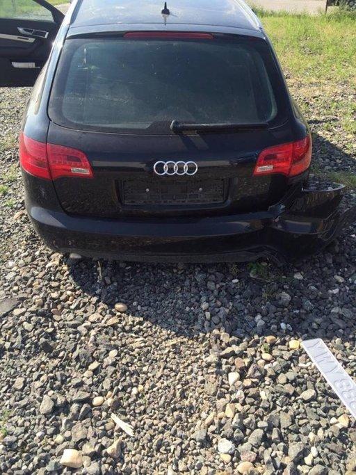Dezmembrari Audi A6 Avant Quattro 3.0TDI ASB 2007