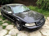 Dezmembrari Audi A8, 2.5 TDI, V6, Fab. 1999, cutie manuala.