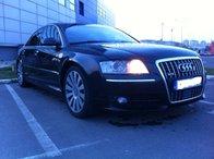 Dezmembrari Audi A8 3.0 tdi 4.0 tdi 4.2 tdi 4.2 benzina 2004 2008