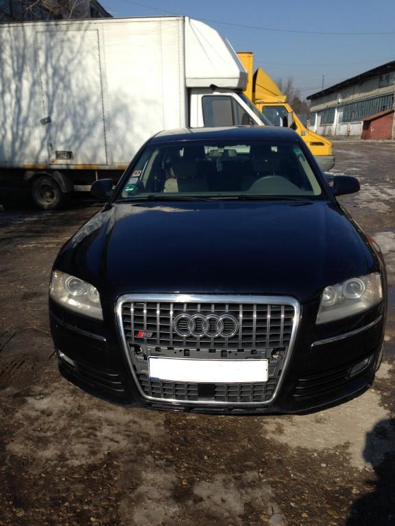 Dezmembrari Audi A8 4E D3 2007 4.2 benzina, m