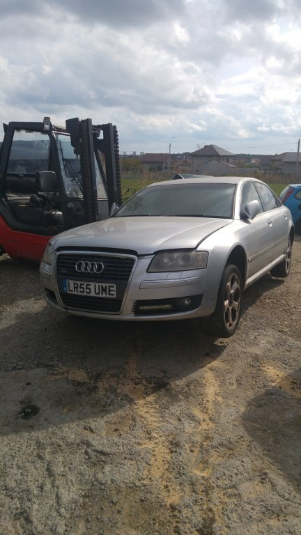 Dezmembrari Audi A8L SE 3.0l TDI Quattro 2005