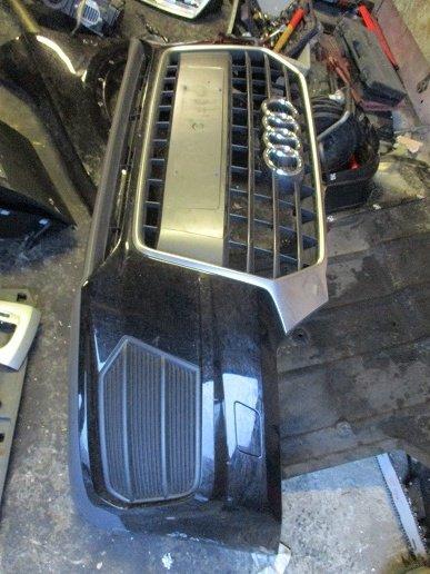 Dezmembrari Audi Q3 2.0 TDI Quatro 2016