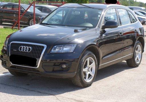 Dezmembrari Audi Q5 2.0TDI, an 2010