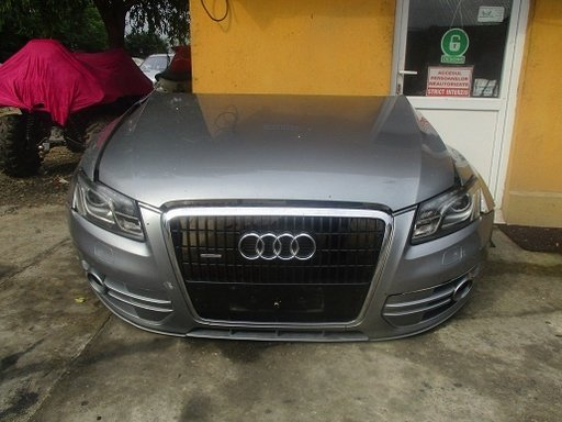 Dezmembrari Audi Q5 Quatro 3.0 TDI 2008-2012