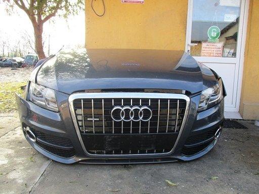 Dezmembrari Audi Q5 Quatro 3.0 TDI CCW 2012