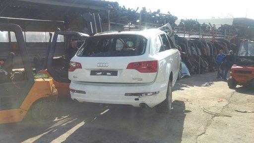 Dezmembrari Audi Q7 3.0 TDI 2007