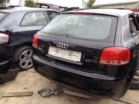 Dezmembrari auto Audi A3 2.0 tdi