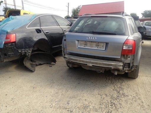 Dezmembrari auto Audi A4 8E 2.5 tdi din 2003